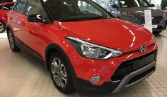 HYUNDAI I20 ACTIVE CROSS