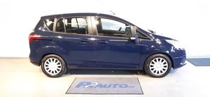 Ford B-Max 1,0 EcoBoost 120hv Start/Stop Trend M5 5-ovinen, vm. 2013, 46 tkm (2 / 7)