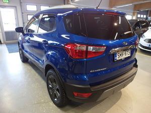 Ford ECOSPORT 1,0 EcoBoost 140hv M6 Titanium 5-ovinen, vm. 2019, 11 tkm (4 / 8)