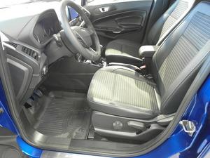Ford ECOSPORT 1,0 EcoBoost 140hv M6 Titanium 5-ovinen, vm. 2019, 11 tkm (6 / 8)