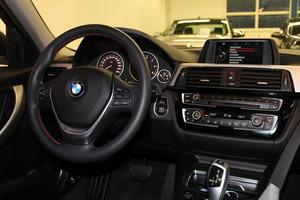 BMW 320D F31 Touring A Xdrive Sportline, vm. 2017, 67 tkm (9 / 23)