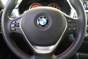 BMW 320D F31 Touring A Xdrive Sportline, vm. 2017, 67 tkm (23 / 23)