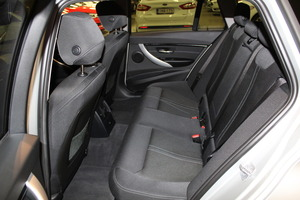 BMW 320D F31 Touring A Xdrive Sportline, vm. 2017, 67 tkm (7 / 23)