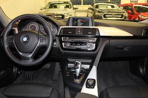 BMW 320D F31 Touring A Xdrive Sportline, vm. 2017, 67 tkm (8 / 23)