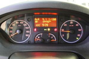 Citroen Jumper HDi 150 33 L1H1, vm. 2013, 134 tkm (4 / 9)