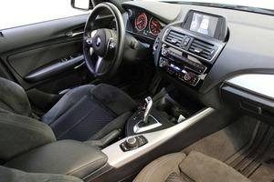 BMW 120D F20 Hatchback 120d A xDrive Edition M Sport, vm. 2017, 20 tkm (10 / 12)