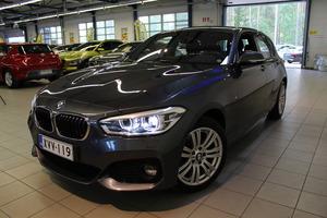 BMW 120D F20 Hatchback 120d A xDrive Edition M Sport, vm. 2017, 20 tkm (3 / 12)