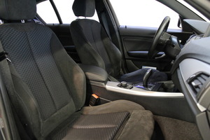 BMW 120D F20 Hatchback 120d A xDrive Edition M Sport, vm. 2017, 20 tkm (7 / 12)