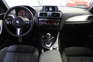 BMW 120D F20 Hatchback 120d A xDrive Edition M Sport, vm. 2017, 20 tkm (8 / 12)