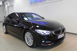 BMW 420 F36 Gran Coupe 420i A Business Luxury, vm. 2017, 63 tkm (2 / 21)