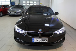 BMW 420 F36 Gran Coupe 420i A Business Luxury, vm. 2017, 63 tkm (3 / 21)