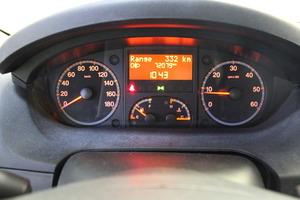 Citroen Jumper HDi 110 33 L2H1, vm. 2011, 72 tkm (5 / 10)
