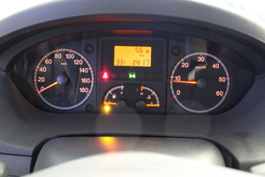 Citroen Jumper HDi 100 33 L2H1, vm. 2011, 76 tkm (8 / 10)