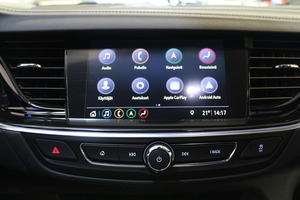 Opel INSIGNIA Grand Sport Innovation Plus 200 Turbo A, vm. 2019, 2 tkm (13 / 17)
