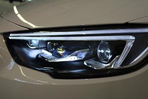 Opel INSIGNIA Grand Sport Innovation Plus 200 Turbo A, vm. 2019, 2 tkm (17 / 17)