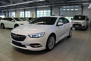 Opel INSIGNIA Grand Sport Innovation Plus 200 Turbo A, vm. 2019, 2 tkm (4 / 17)
