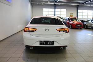 Opel INSIGNIA Grand Sport Innovation Plus 200 Turbo A, vm. 2019, 2 tkm (6 / 17)