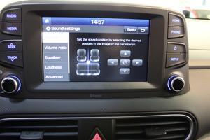 Hyundai KONA 1,6 T-GDI 4WD 7DCT-aut. Style NEDC BT, vm. 2018, 10 tkm (13 / 15)