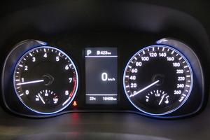 Hyundai KONA 1,6 T-GDI 4WD 7DCT-aut. Style NEDC BT, vm. 2018, 10 tkm (6 / 15)