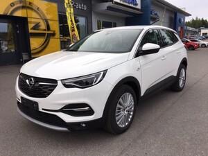 Opel GRANDLAND X Innovation Plus 180 Turbo A, vm. 2019, 5 tkm (2 / 4)