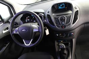 Ford Transit Courier 1,5 TDCi 75 hv Trend, vm. 2016, 39 tkm (8 / 11)