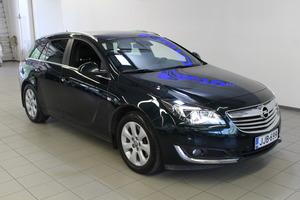 Opel Insignia Sports Tourer Edition 1,6 Turbo 125kW AT6, vm. 2014, 137 tkm (2 / 16)