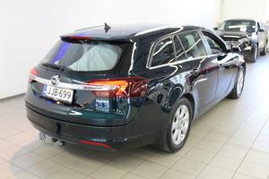 Opel Insignia Sports Tourer Edition 1,6 Turbo 125kW AT6, vm. 2014, 137 tkm (5 / 16)