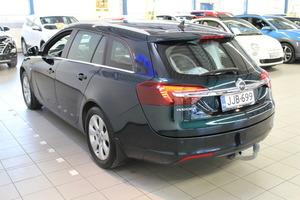 Opel Insignia Sports Tourer Edition 1,6 Turbo 125kW AT6, vm. 2014, 137 tkm (7 / 16)
