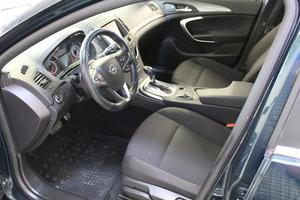 Opel Insignia Sports Tourer Edition 1,6 Turbo 125kW AT6, vm. 2014, 137 tkm (8 / 16)