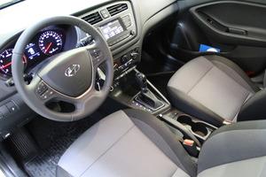 Hyundai i20 Hatchback 1,0 T-GDI 100 hv 7-DCT Fresh W, vm. 2019, 0 tkm (10 / 11)