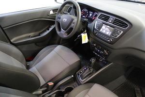 Hyundai i20 Hatchback 1,0 T-GDI 100 hv 7-DCT Fresh W, vm. 2019, 0 tkm (11 / 11)