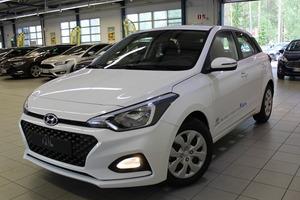 Hyundai i20 Hatchback 1,0 T-GDI 100 hv 7-DCT Fresh W, vm. 2019, 0 tkm (3 / 11)