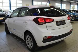 Hyundai i20 Hatchback 1,0 T-GDI 100 hv 7-DCT Fresh W, vm. 2019, 0 tkm (4 / 11)