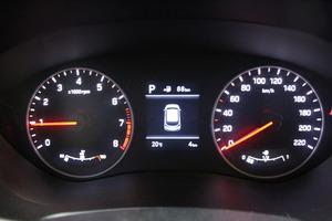 Hyundai i20 Hatchback 1,0 T-GDI 100 hv 7-DCT Fresh W, vm. 2019, 0 tkm (6 / 11)