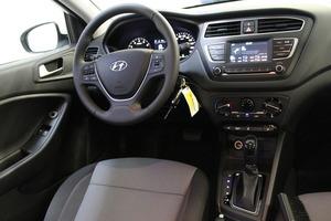 Hyundai i20 Hatchback 1,0 T-GDI 100 hv 7-DCT Fresh W, vm. 2019, 0 tkm (7 / 11)