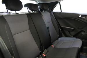 Hyundai i20 Hatchback 1,0 T-GDI 100 hv 7-DCT Fresh W, vm. 2019, 0 tkm (9 / 11)