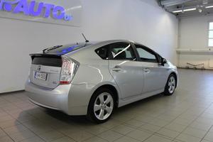 Toyota Prius HSD Sol 5ov, vm. 2009, 176 tkm (7 / 15)