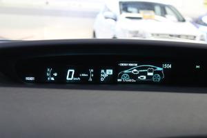 Toyota Prius HSD Sol 5ov, vm. 2009, 176 tkm (9 / 15)