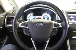 Ford S-Max 2,0 TDCi 150hv PowerShift Titanium 7-paikkainen, vm. 2016, 86 tkm (8 / 16)