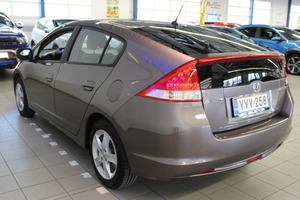 Honda Insight 5D 1,3 Comfort, vm. 2011, 168 tkm (4 / 12)