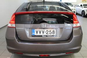 Honda Insight 5D 1,3 Comfort, vm. 2011, 168 tkm (6 / 12)
