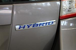 Honda Insight 5D 1,3 Comfort, vm. 2011, 168 tkm (7 / 12)