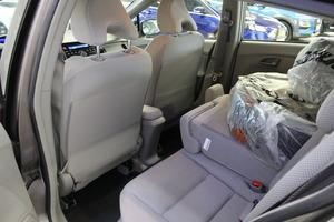 Honda Insight 5D 1,3 Comfort, vm. 2011, 168 tkm (8 / 12)