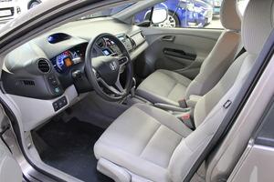 Honda Insight 5D 1,3 Comfort, vm. 2011, 168 tkm (9 / 12)