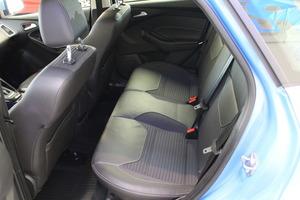 Ford Focus 1,5 EcoBoost 182 hv Start/Stop A6 Titanium 5-ovinen, vm. 2016, 39 tkm (16 / 18)