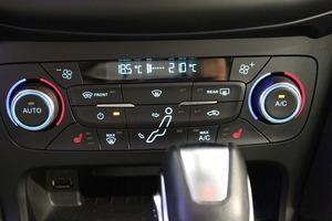 Ford Focus 1,5 EcoBoost 182 hv Start/Stop A6 Titanium 5-ovinen, vm. 2016, 39 tkm (17 / 18)