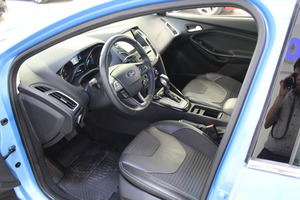 Ford Focus 1,5 EcoBoost 182 hv Start/Stop A6 Titanium 5-ovinen, vm. 2016, 39 tkm (9 / 18)