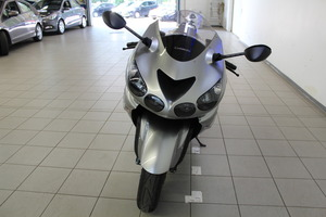 Kawasaki ZZR 1400, vm. 2009, 6 tkm (2 / 10)