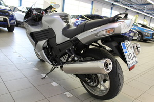 Kawasaki ZZR 1400, vm. 2009, 6 tkm (6 / 10)