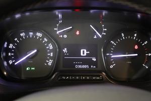 OPEL VIVARO Van Enjoy L 2,0 Diesel Turbo S/S 90 kW MT6, vm. 2019, 0 tkm (10 / 17)